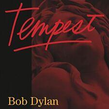 Bob Dylan - Tempest [CD]