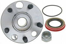 Axle Bearing and Hub Assembly Repair Kit-R-Line Front Raybestos 713017K