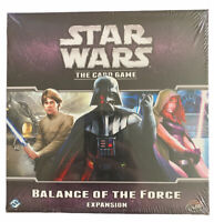 Star Wars - The Card Game - LCG: Balance of the Force Expansion - BY1
