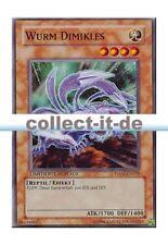 HA01-DE020 Wurm Dimikles   Super Rare  Lim.Auflage neu