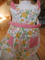 NEW American Girl Holiday Dreams Pajamas Red Christmas PJs Set For Blaire Doll