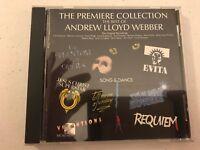 The best of Andrew Lloyd Webber 1988 really useful CD album
