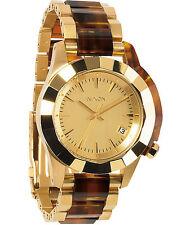 Nixon Monarch de Mujer Reloj (Oro / Monarch)