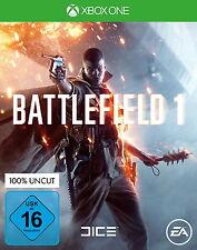 Action/Abenteuer PC - & Videospiele für die Microsoft Xbox One Battlefield