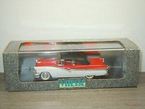 1956 Ford Fairlane Closed - Vitesse 1:43 in Box *52486