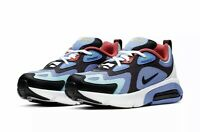 Nike Air Max 200 Royal Pulse 1992 World Stage Size 9.5 Mens Shoes AQ2588-401