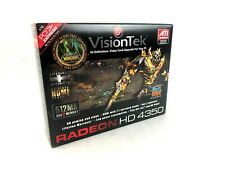 Visiontek Radeon HD 4350 Graphics Card 900270