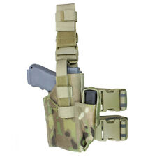 Condor Outdoor Tactical Military Hunting Leg Holster Multicam 60101 Gi