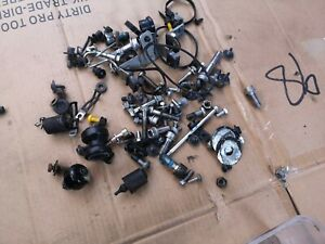 Suzuki GSXR1000 Various Bolts And Fixings 2007 2008