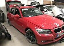 BMW 3 Series N47D20C Bare Engine With Injectors & Pump 70k E91 Car BREAKING