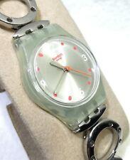 Swatch - QUARTZ * Armbanduhr * Kaliber ETA - IP 46 *