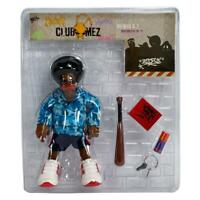 CLUB MEZ HOODZ LETTER MAN REMIX 0.2 COLLECTIBLE MEZCO ACTION FIGURE