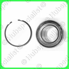 ONE SUBARU OUTBACK FORESTER IMPREZA BAJA FRONT WHEEL HUB BEARING  & SNAP RING