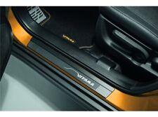 Battitacco Elegant con Logo VITARA Originali Suzuki set 4pz