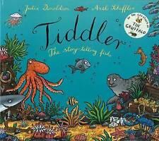 Tiddler by Julia Donaldson (Hardback, 2007)