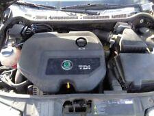 Getriebe Schaltgetriebe 158TKM GGU AUDI SEAT VW TOP ! SKODA  FABIA COMBI (6Y5)