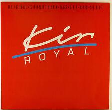 "12"" LP-Constantin réveil-kir royal-b2564-Bande originale-washed & cleaned"