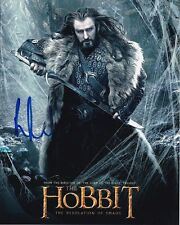 Richard Armitage Signed Autographed 8x10 The Hobbit Thorin Photograph