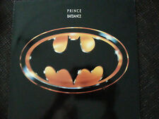 "Prince Batdance UK 12"" vinyl single record (Maxi) W2924T WARNER BROTHERS 1989"