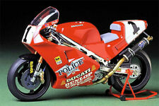 Ducati Superbike 888 Motorbike 1:12 Plastic Model Kit TAMIYA