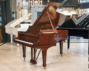 Steinway Model A Grand Piano - c1983