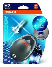 H7 OSRAM NIGHT x-racer scooter-phares lampes 12 volts/55 watt px26d