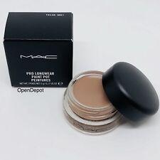 NIB Mac Pro Longwear Paint Pot Eyeshadow TAILOR GREY FULL SIZE 100% AUTHENTIC