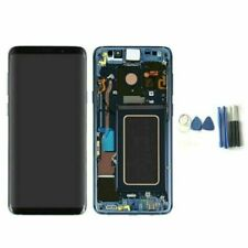 Phone LCD Display Assembly with Free Set Tool Part for Samsung S9Plus-G96 Series