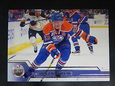 2016-17 Upper Deck UD Series 2 #326 Ryan Nugent-Hopkins Edmonton Oilers