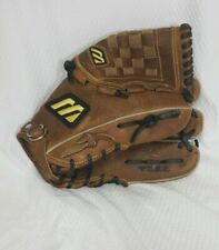 "Mizuno MWV-504 12.25"" World Win USA Right-Handed Baseball Softball Glove U.S.A."