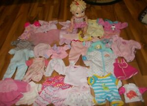 BABY ALIVE UNBRANDED Doll Clothes Clothing BABY ALL GONE