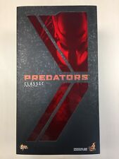 Hot Toys MMS 162 Predators Classic Predator 14 inch Figure (Normal Version) NEW