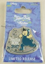 2017 Run Disney Tinker Bell Half 1/2 Marathon 10K Lost Boys Cubby Pin Limited