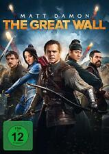 The Great Wall (2017), Blueray, B, Blue Ray, neu, OVP