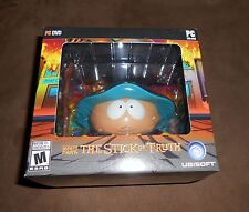 South Park: The Stick of Truth Collector's Grand Wizard Edition *New* (PC, 2014)