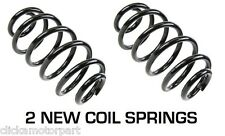 ROVER 75 1.8 1.8T  99-05 FRONT 2 SUSPENSION COIL SPRINGS QUALITY SET (NOT MG)
