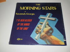 THE MORNING STARS OF SAVANNAH - I've been blessed by the hands of the Lord - LP