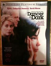 Dancer in the Dark (DVD, 2001)