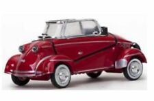 VITESSE V29054 MESSERSCHMITT TIGER TG500 diecast model car red 1958 1:43rd scale