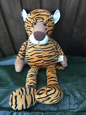 Russ Berrie Large Tiger Plush Soft Toy 17 Inches