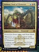 Animar, Soul of Elements Mystery Booster:Retail Edition Near Mint-Mint Magic MTG