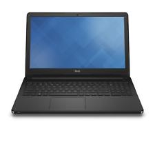 DELL Vostro 3568 Notebook i5-7200U SSD matt Full HD Windows 10 Pro