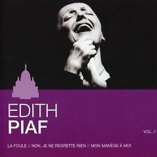 DITH PIAF - L'ESSENTIEL, VOL. 2 NEW CD