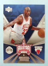 2006/07 Upper Deck Michael Jordan Houston All Star Selections #AS-5 Card