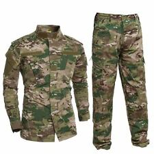 AIRSOFT UNIFORME MULTICAM CORTE ACU  TALLA XL