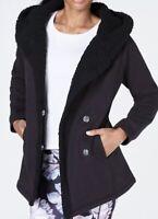 ideology Fleece Lined Jacket Xxl