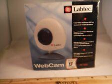Labtec Webcam Pro Web Cam