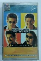 Michael Learns To Rock Colours Cassette