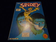 Spidey 83 Editions LUG 1986