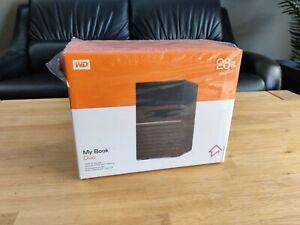 WD Western Digital My BookDuo USB 3.0 Leergehäuse (ohne Festplatten)